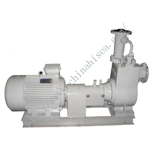 CYZ horizontal oil pump
